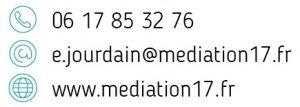 Médiation17 coordonnées