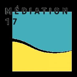 Logo médiation17- règlement des conflits-transparence