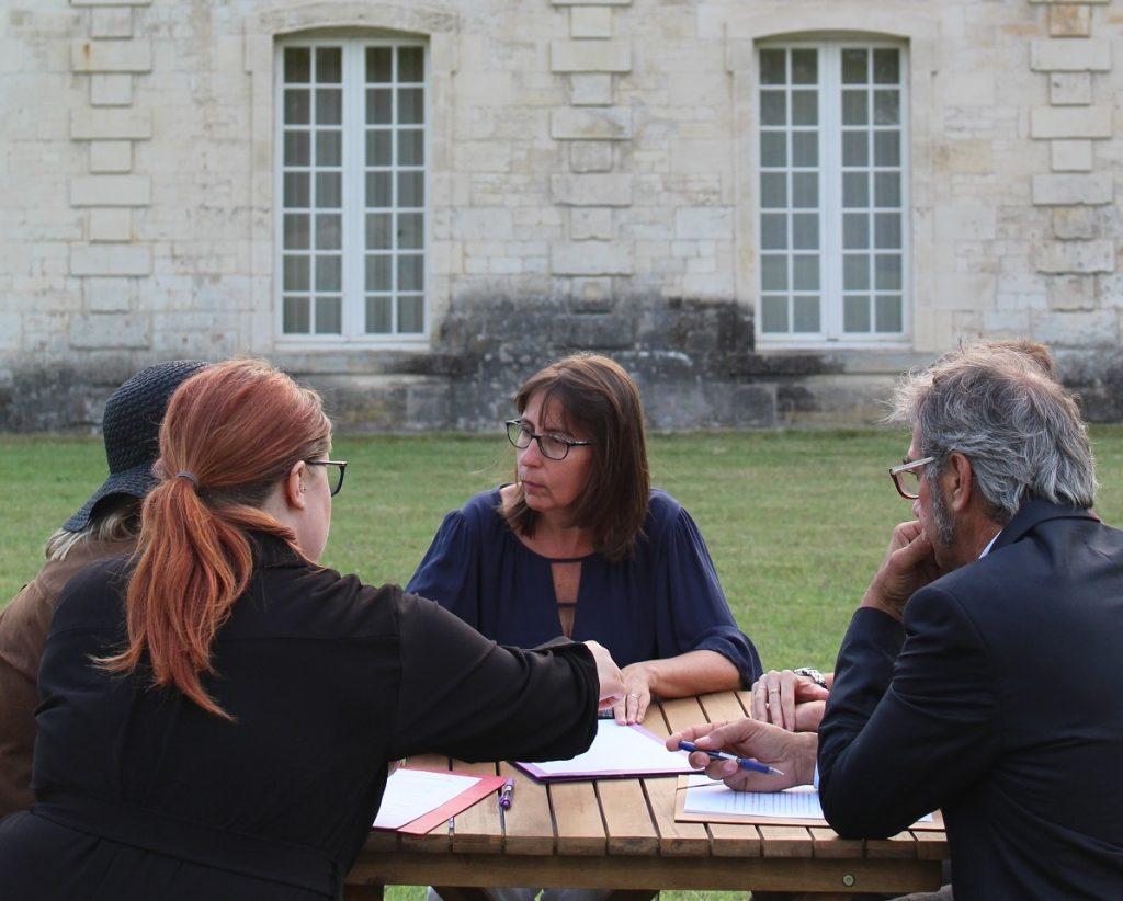 mediation negocation rochefort